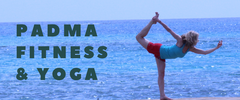 Padma Fitness & Yoga